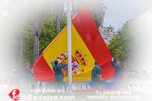 fotos de izado de bandera 2015