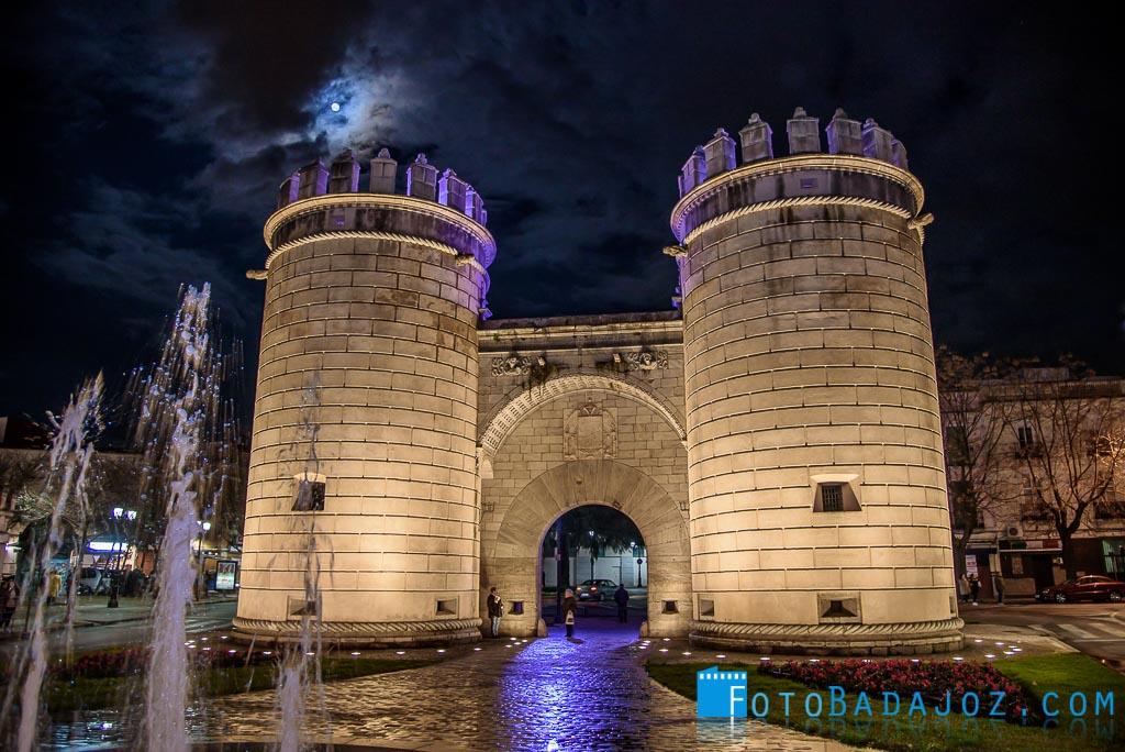 imágenes de Badajoz