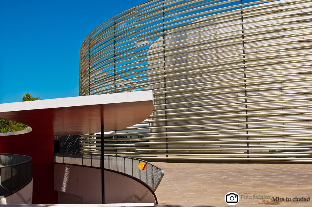 Palacio de Congresos en Badajoz