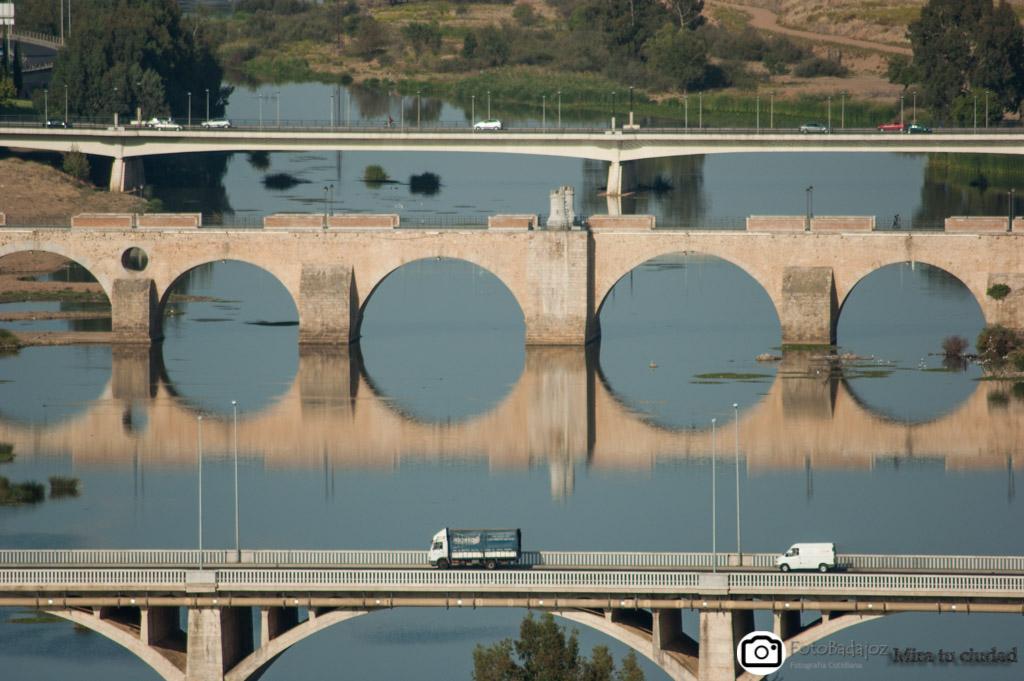 puentes de la ciudad