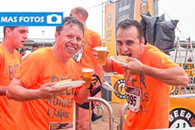 Beer Runners Badajoz