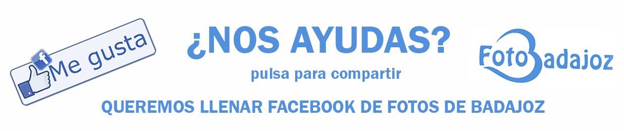 Facebook de fotobadajoz 2