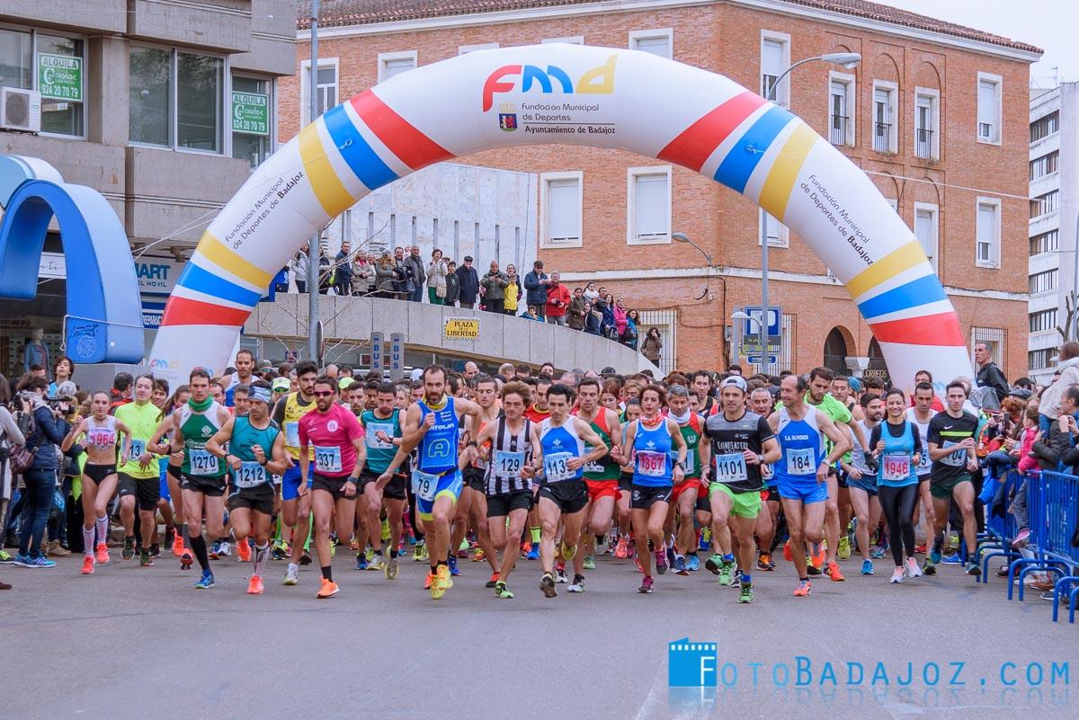 Vuelta al Baluarte 2017