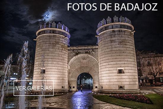 Fotos de Badajoz