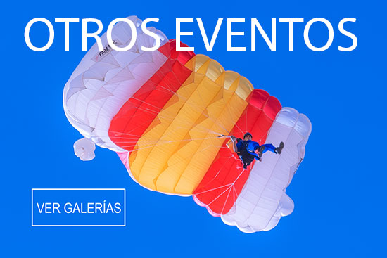 Fotos de eventos en Badajoz.