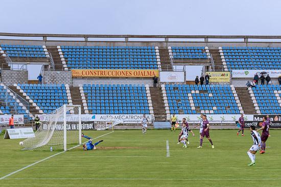 CD BADAJOZ - FC JUMILLA
