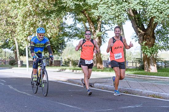 Media Maratón Badajoz-Elvas 2018