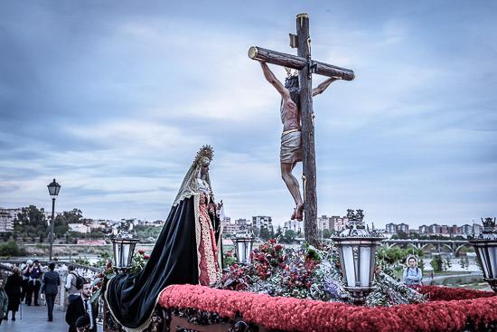 PROCESIÓN DE LOS FERROVIARIOS 2019