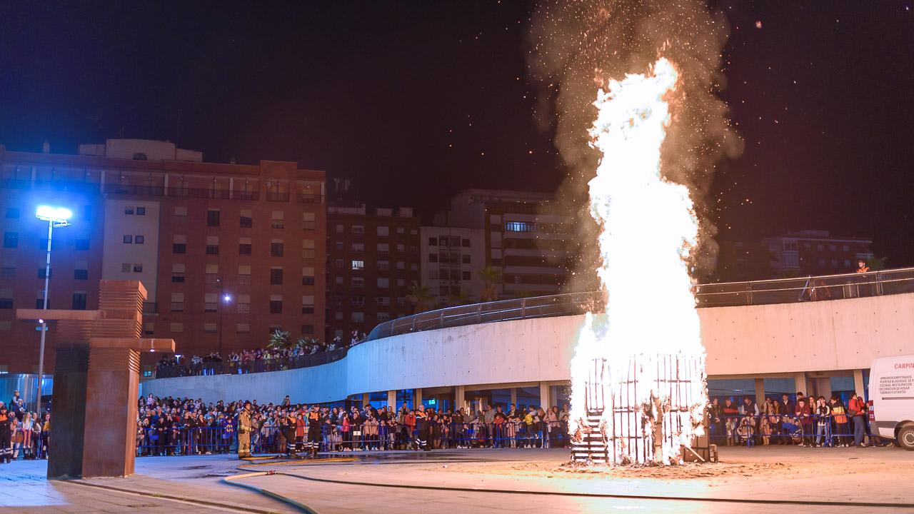 CANDELAS DE SANTA MARINA 2020
