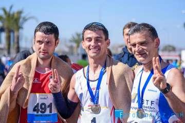 Maratón de Badajoz