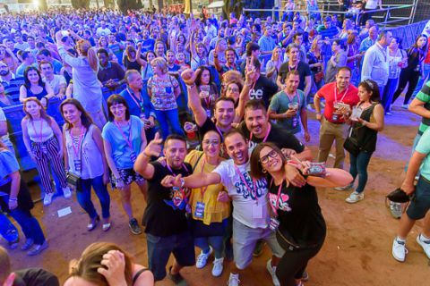ALCAZABA FESTIVAL